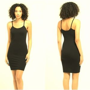 Dresses & Skirts - Black Dress 2 Have Fun